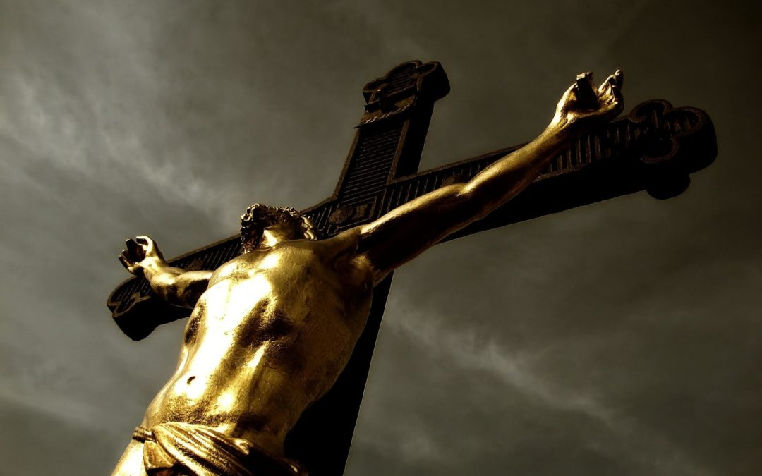 Why Would a Loving God Allow Suffering?