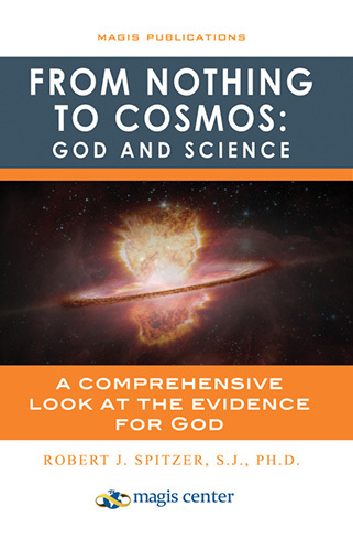 From Nothing to Cosmos Study Guide Resource