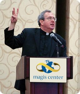 Free Catholic Resources and Online Lectures Fr Spitzer