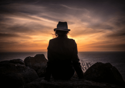 Newman and the Divine Origin of Conscience – Part 1 (III.B God's Presence to Our Consciousness)