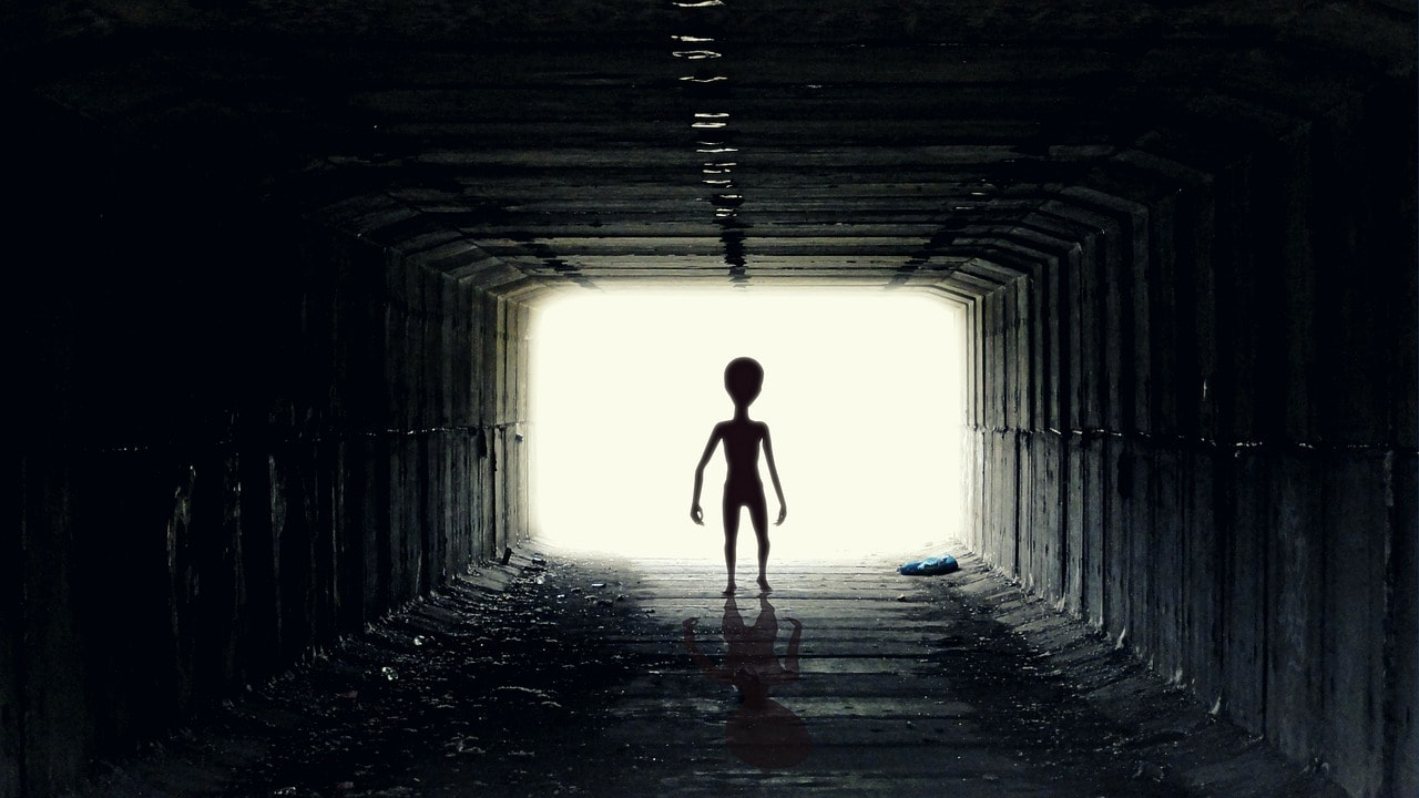 Christianity Extraterrestrial Life