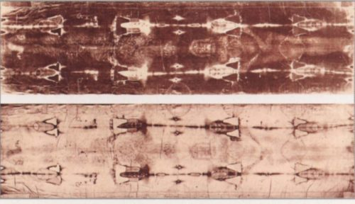 scientific facts on shroud of turin